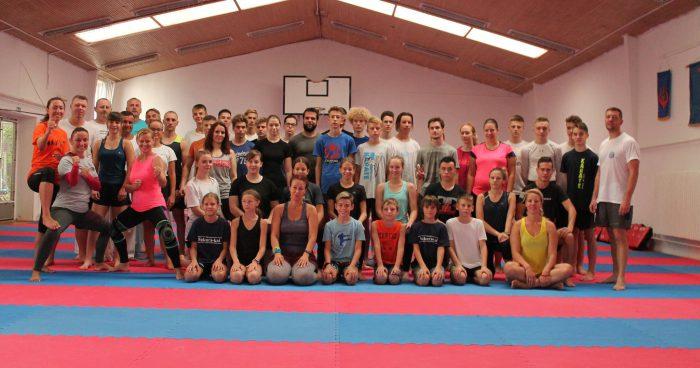 Karate Edzőtábor 2019